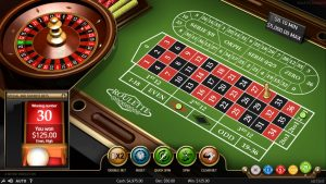 Play Roulette For Money and For Fun