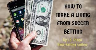How to Make Money With Football Betting
